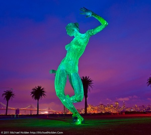 Bliss Dance on Treasure Island