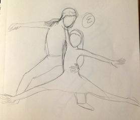 Sketch E