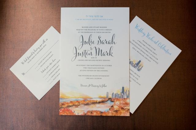 J&J Invites